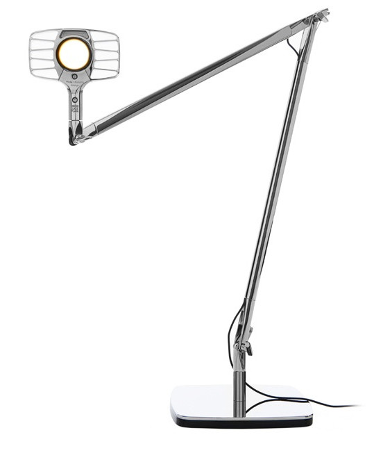 Otto Watt Bordlampe LED - Luceplan