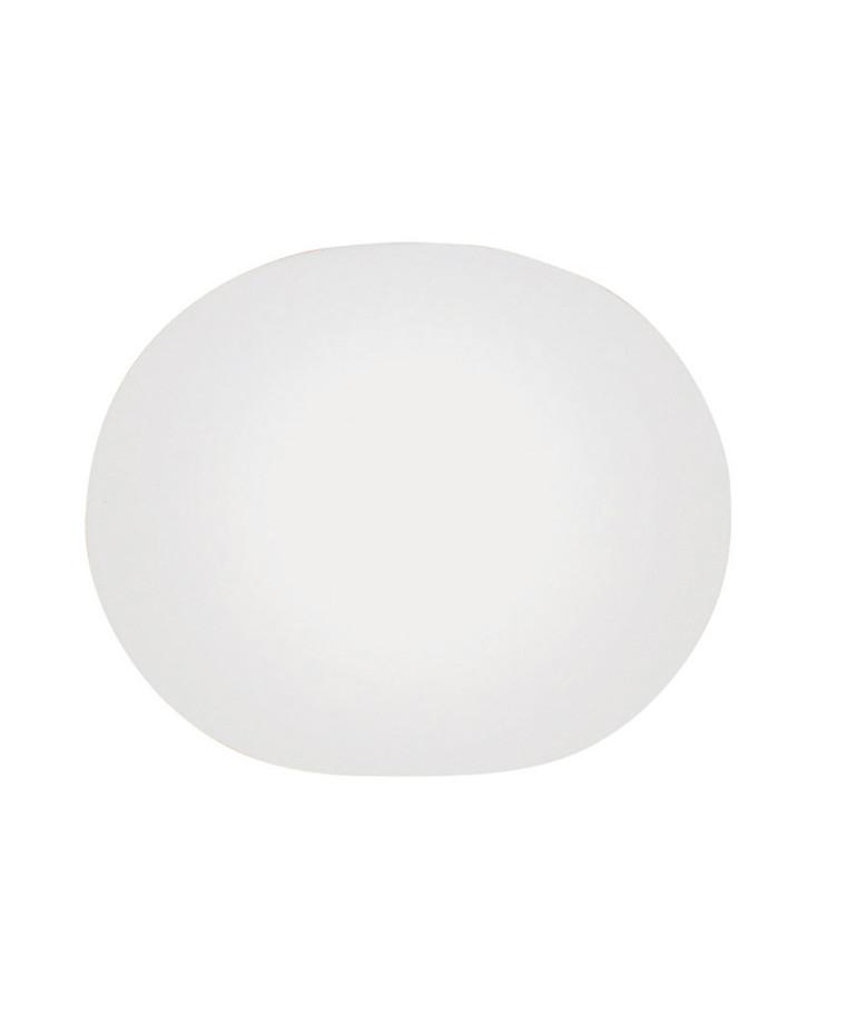 Skjerm til Glo-Ball (Gulvlampe F1, F2, F3, Taklampe CW1, CW2 , Bordlampe T1, T2) - Flos