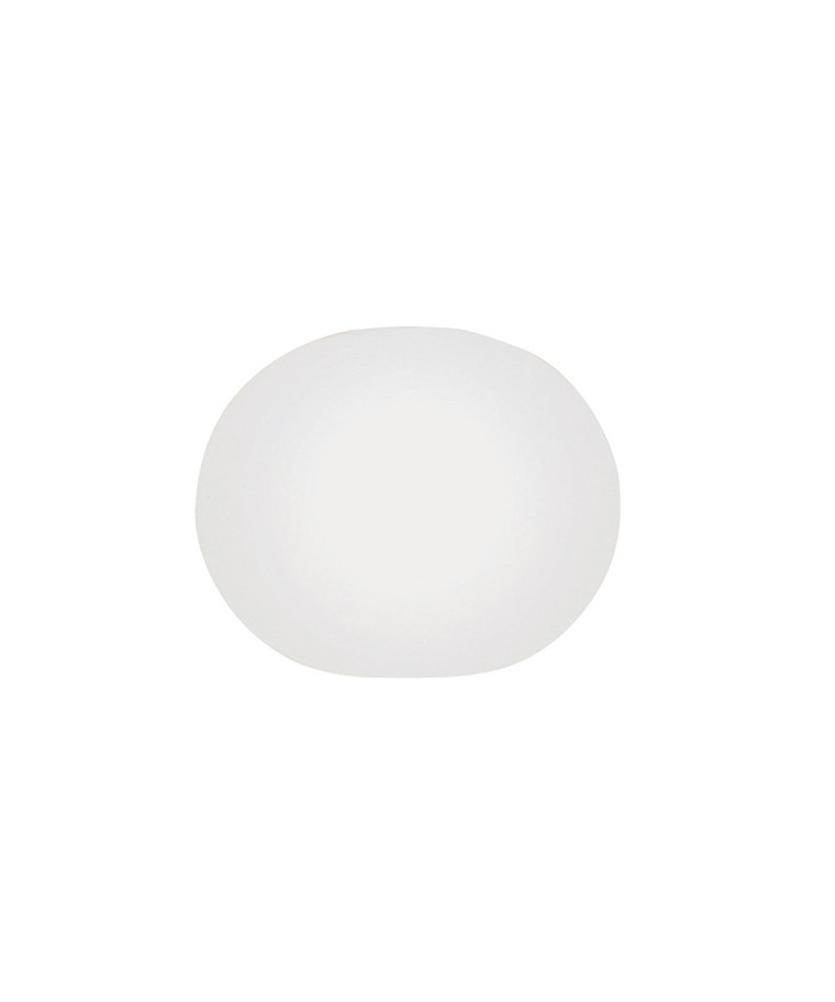 Skærm til Mini Glo-Ball t/Spejlmontering - Flos