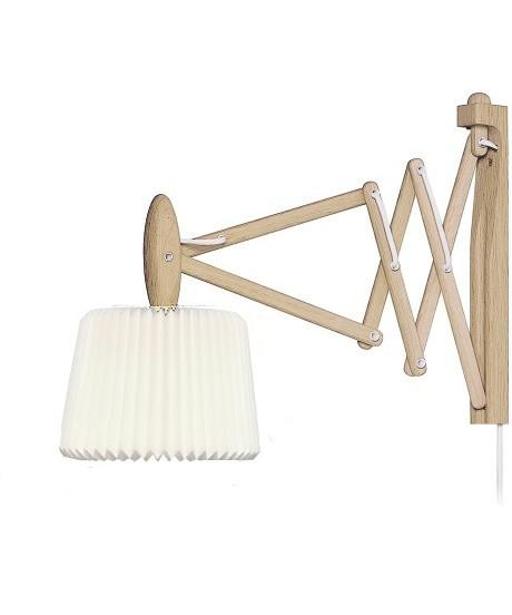 Le Klint 335 - 120XS Sakselampe Eg - Le Klint