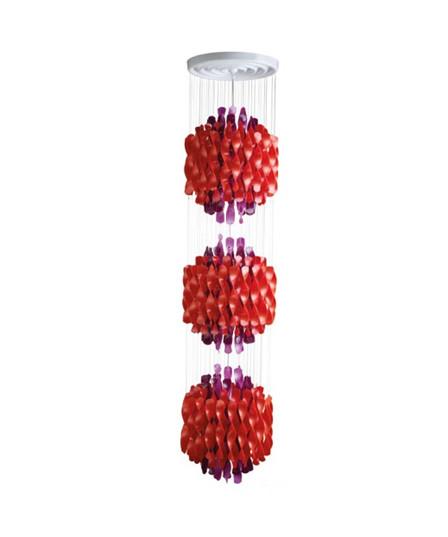 Spiral SP3 Multifarvet - Verpan