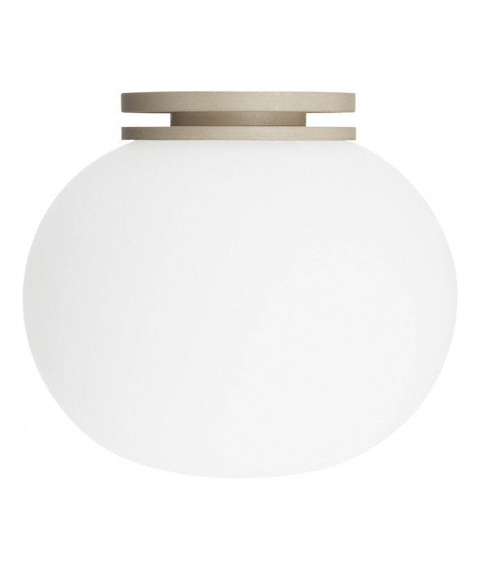 Glo-Ball Mini C/W Væglampe/Loftlampe - Flos