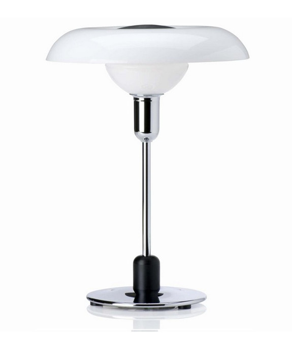 RA 250 D Bordlampe Opal Glas - Piet Hein