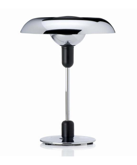 RA 250 D Bordlampe Krom - Piet Hein