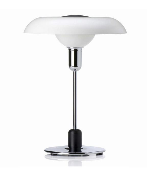 RA 250 D Bordlampe Hvit - Piet Hein