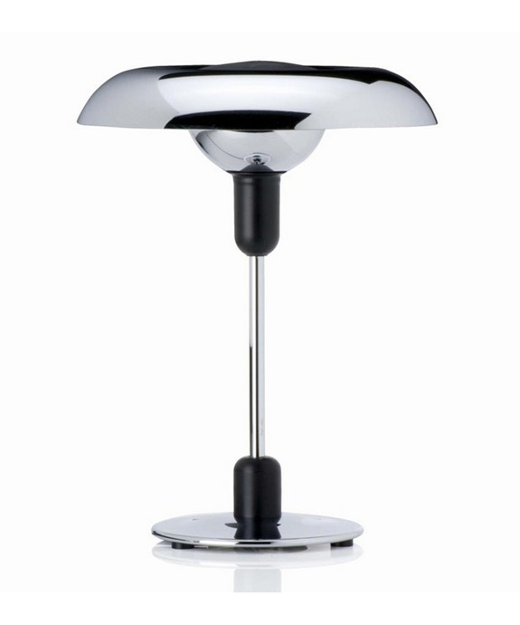 RA 400 D Bordlampe Krom - Piet Hein