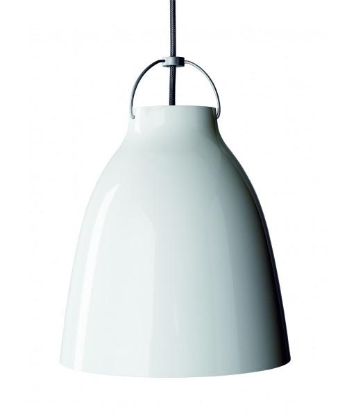Caravaggio P2 Pendel Hvid - Lightyears