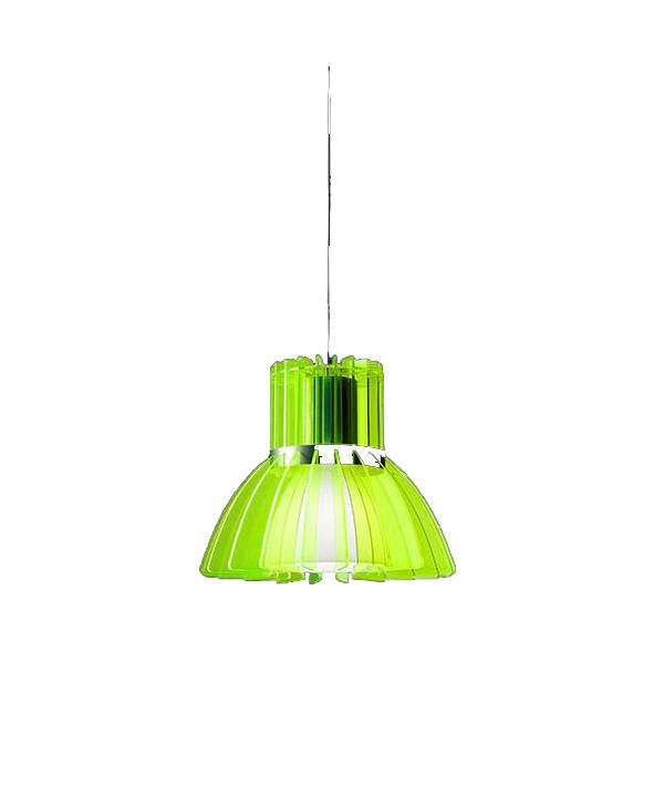 New Worker Taklampa Neon Grön - DybergLarsen
