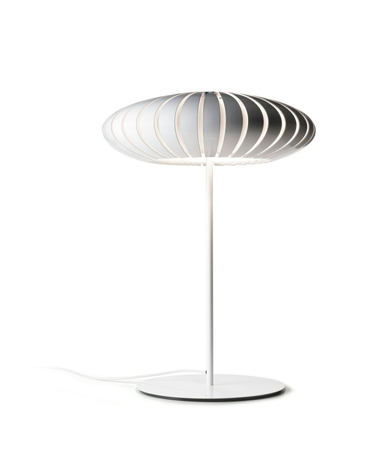 Maranga Bordlampe Small Hvid - Marset