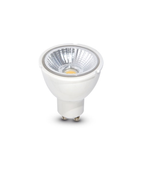 Lampe LED 6W (500lm) GU10 - Dura Lamp