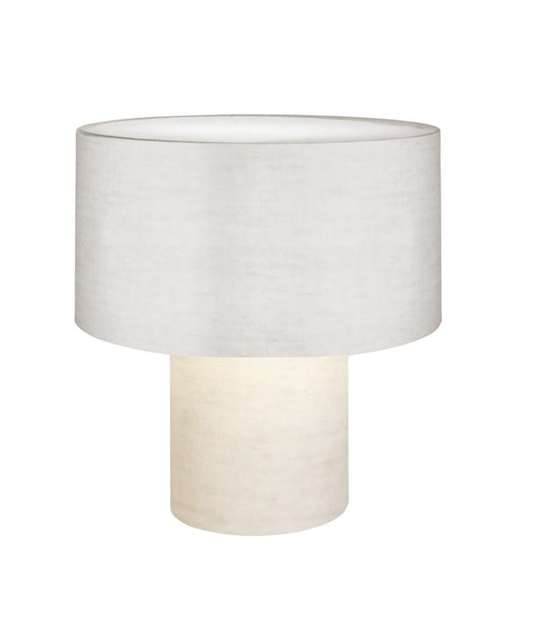 Pipe Bordlampe Hvit - Diesel