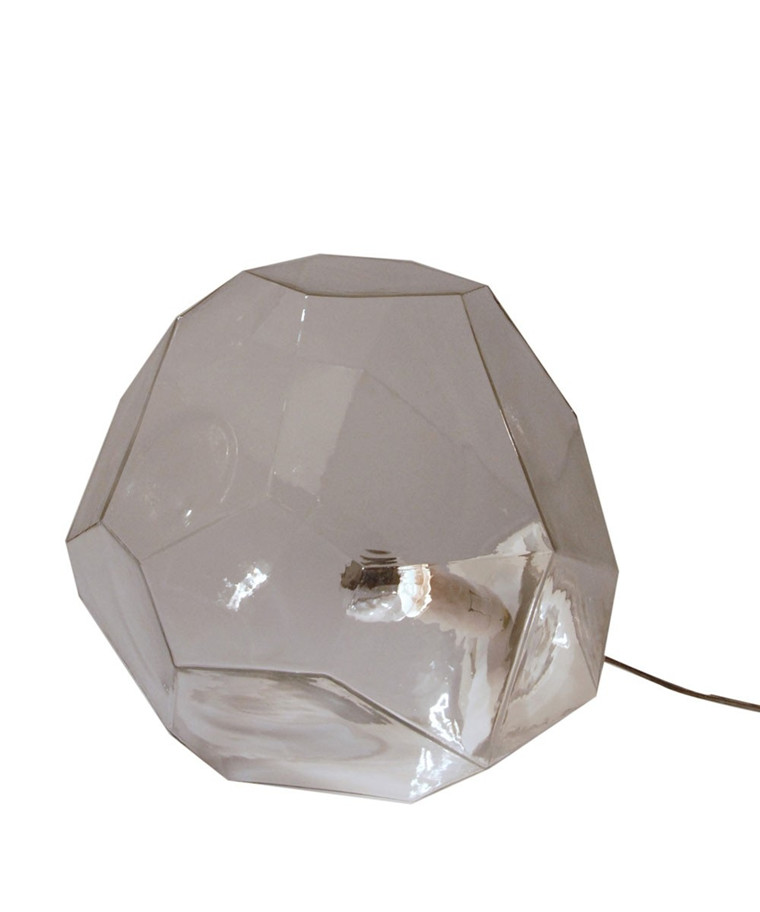 Asteroid Glas Gulvlampe/Bordlampe - Innermost