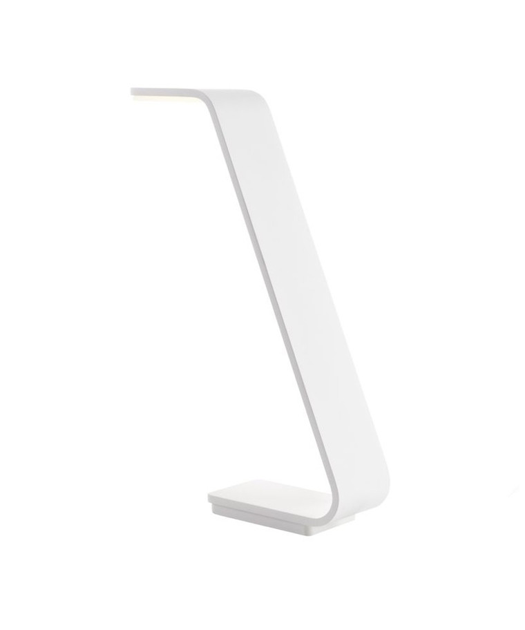 Urban 45 LED Bordlampe Hvid - LIGHT-POINT