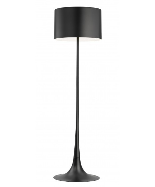 Spun Light Gulvlampe Brun - Flos