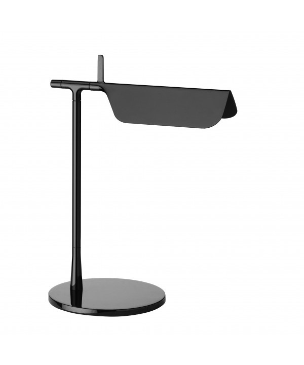 Tab Bordlampe Sort LED - Flos