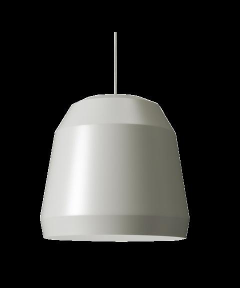 Mingus P1 Pendel Light Celadon 3m - Fritz Hansen thumbnail