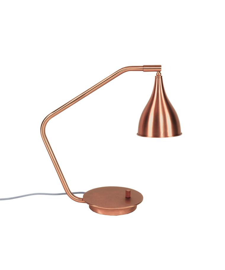Le Six Bordslampa Brons - 101 Copenhagen