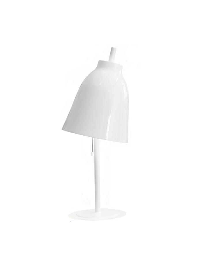 Caravaggio Bordslampa Vit - Lightyears