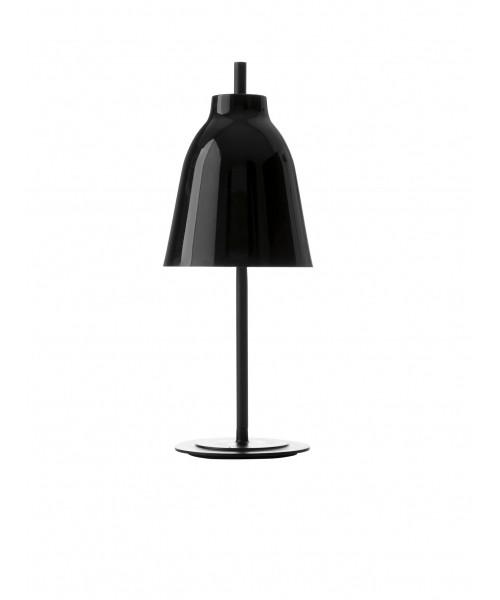 Caravaggio Bordlampe Sort - Fritz Hansen thumbnail