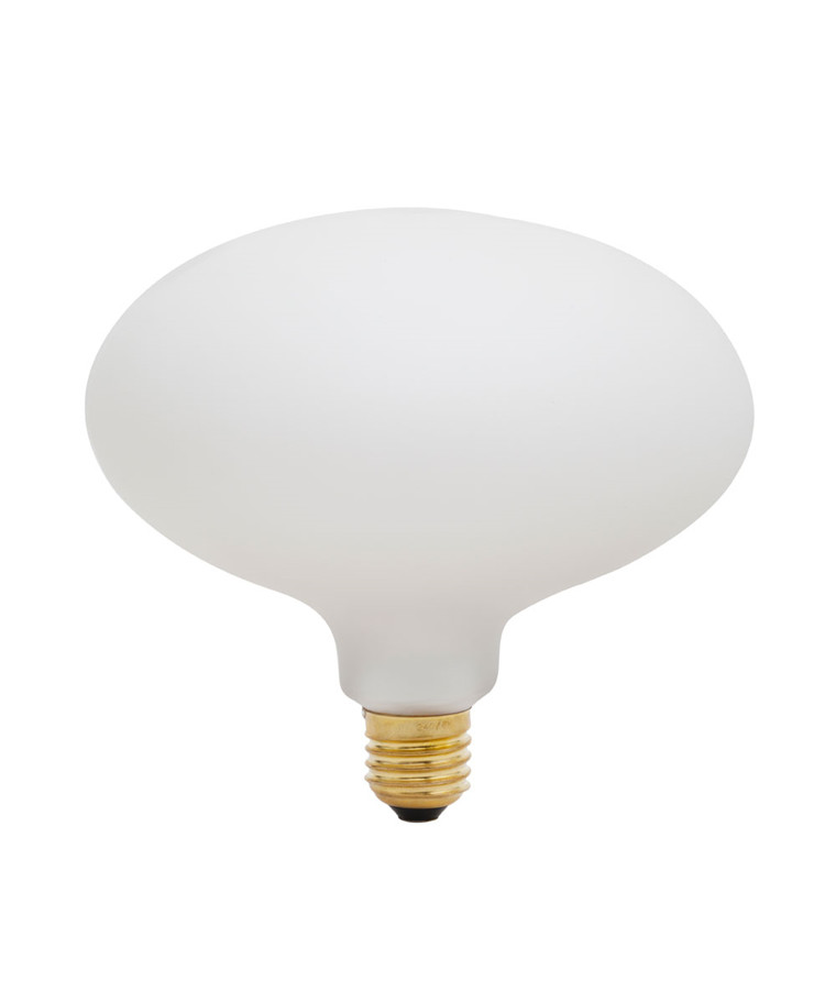 Pære LED 6W Oval E27 - Tala