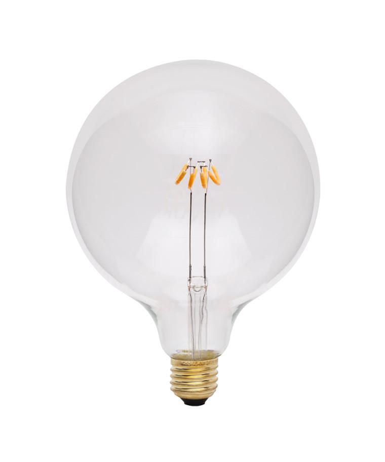 Päronlampa LED 3W Unum E27 - Tala