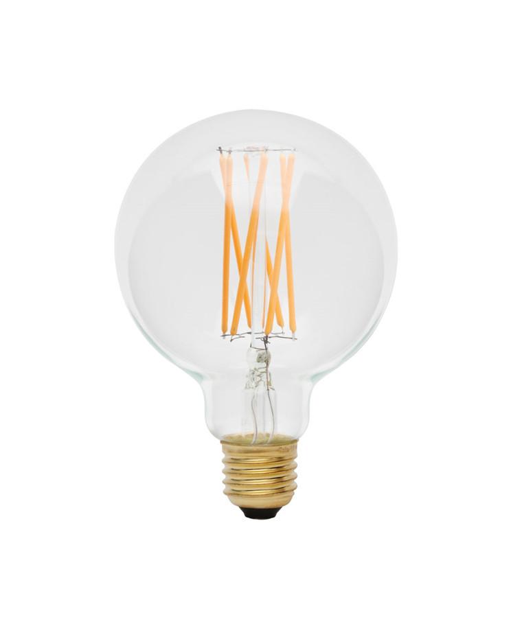Päronlampa LED 6W Elva E27 - Tala