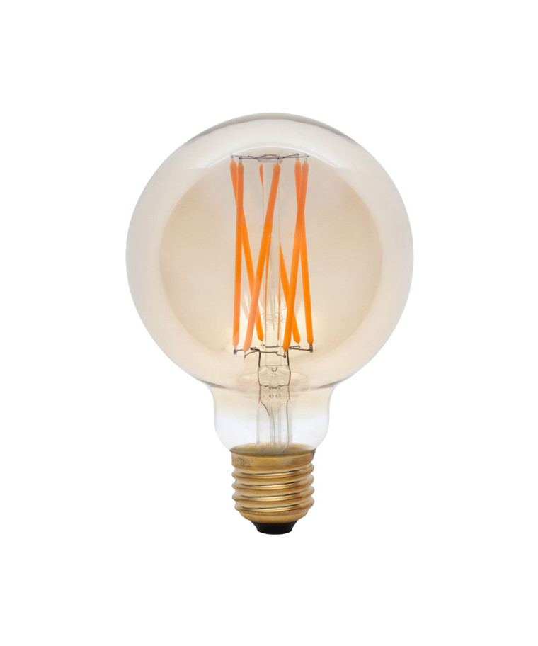 Leuchtmittel LED 6W Elva E27 - Tala