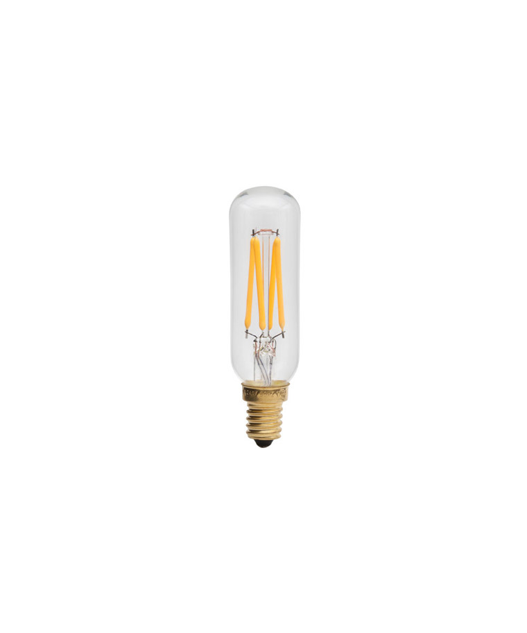 Päronlampa LED 3W Totem l E14 - Tala
