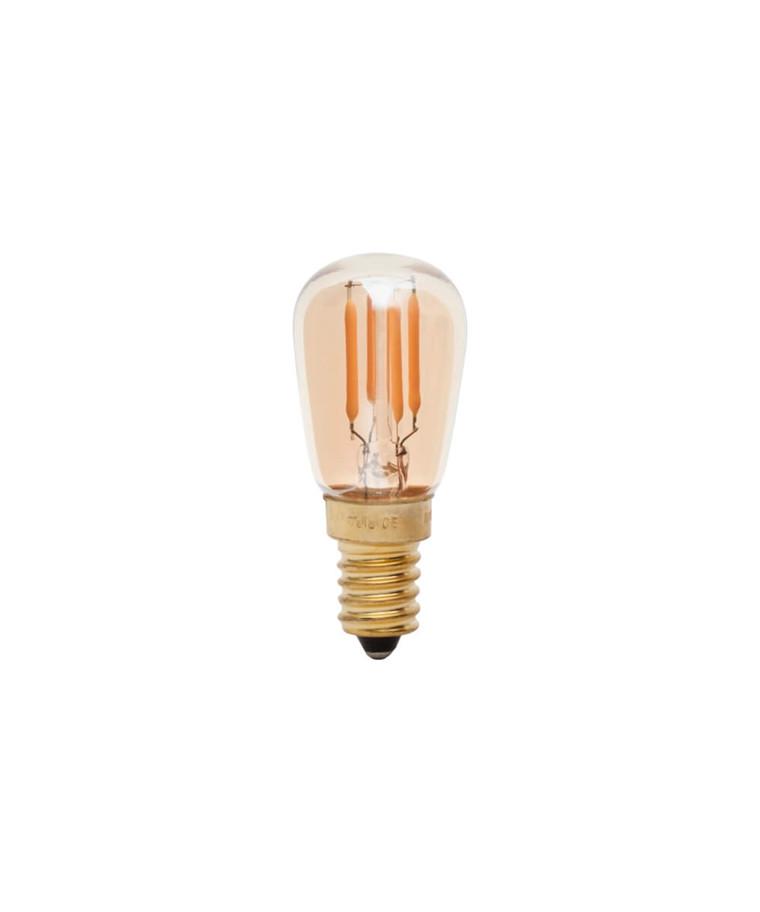 Päronlampa LED 2W Pygmy E14 - Tala
