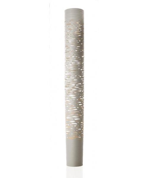 Tress Stehleuchte Weiß - Foscarini