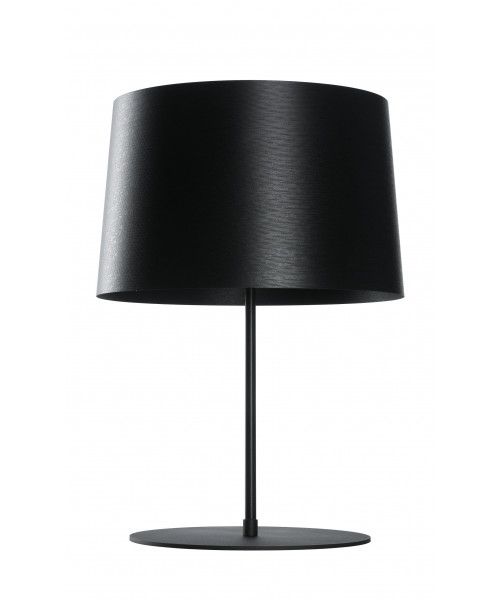 Twiggy XL Bordslampa Svart - Foscarini