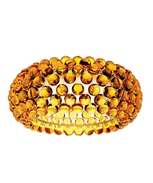 Caboche Loftlampe Gul Guld - Foscarini