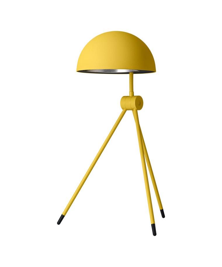 Radon Bordlampe Mat Gul - Lightyears