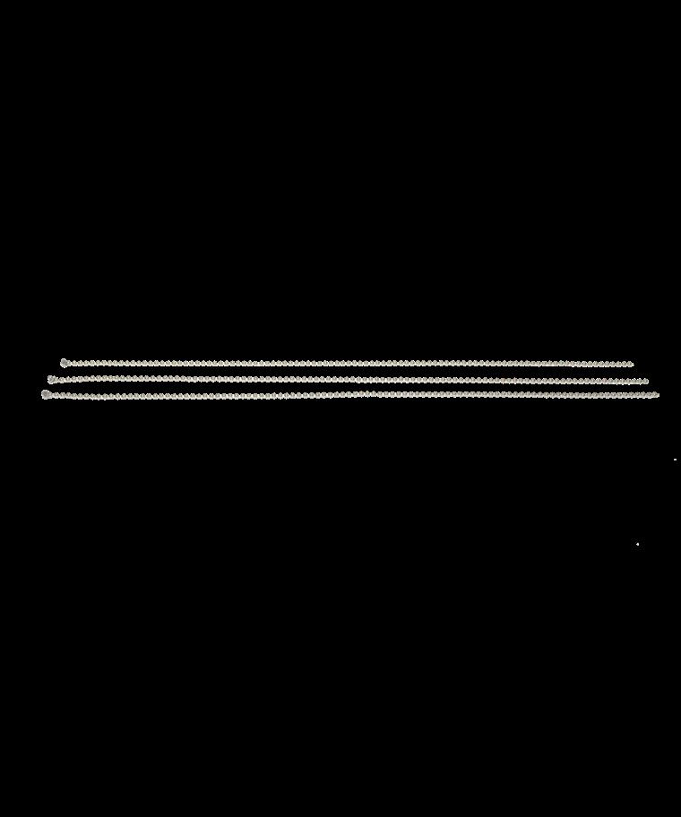 Kædesæt til VP Globe Ø50 -  Verner Panton