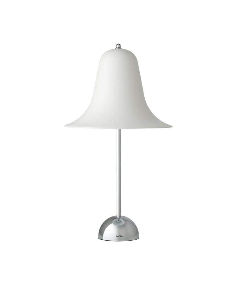 Pantop Bordslampa Matt Vit - Verpan