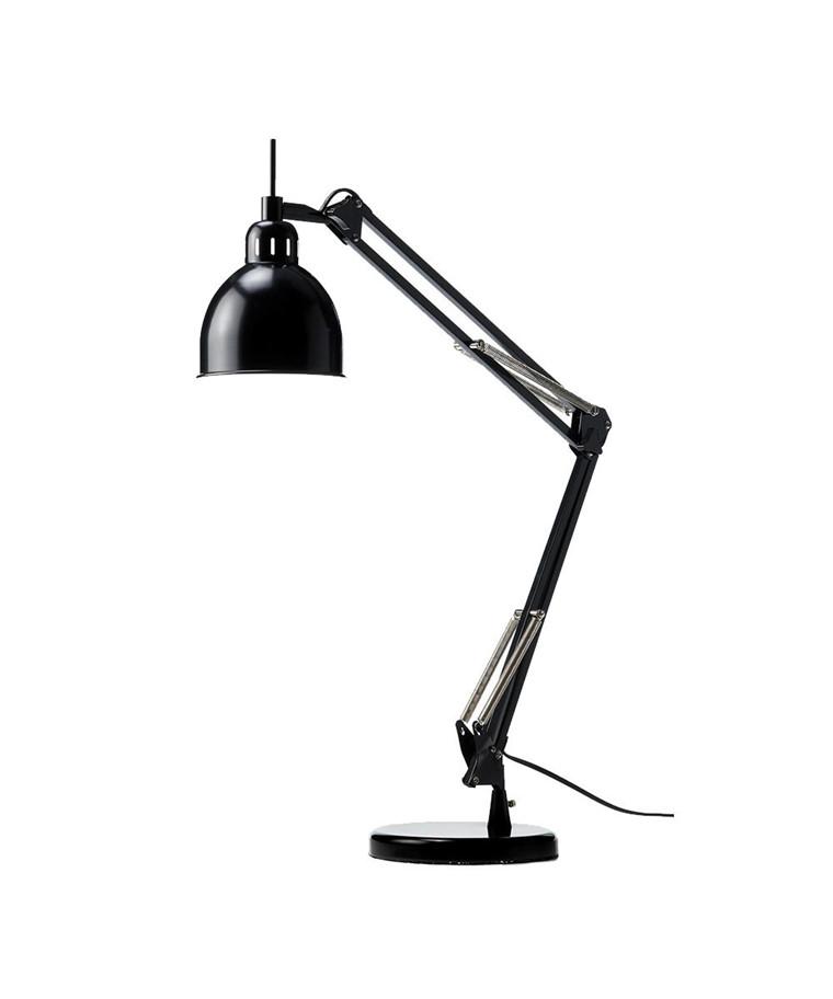 Job Bordlampe Mat Sort - Frandsen
