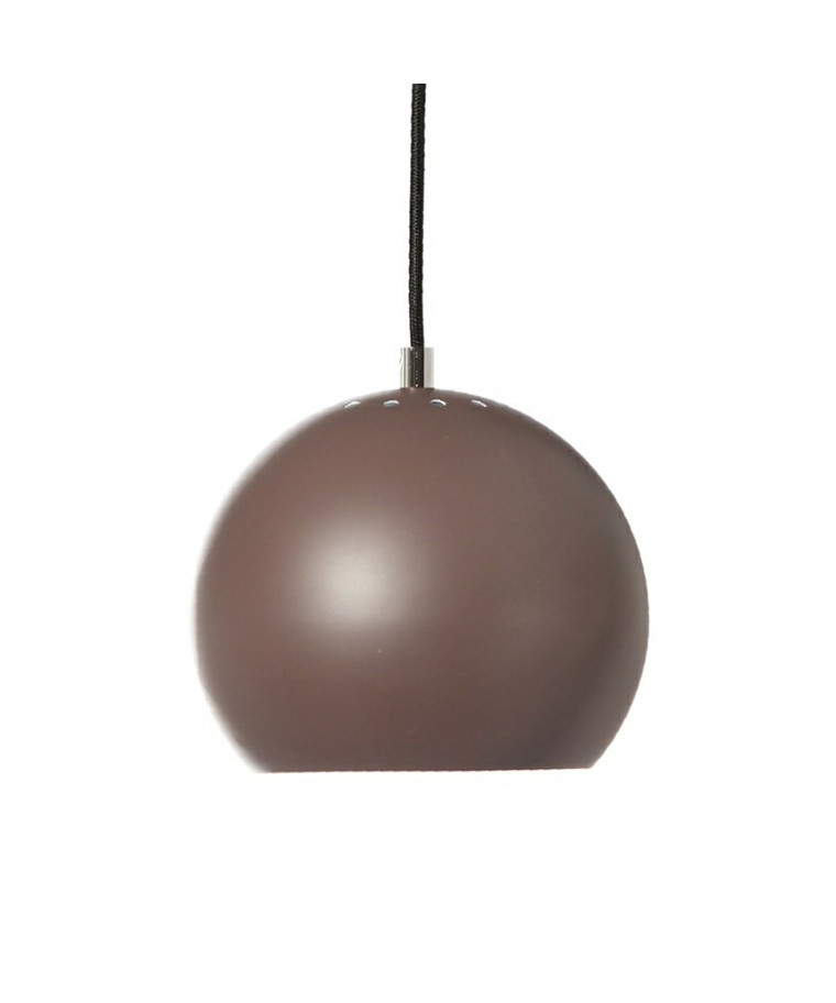 Ball Pendelleuchte Mat Peppercorn - Frandsen