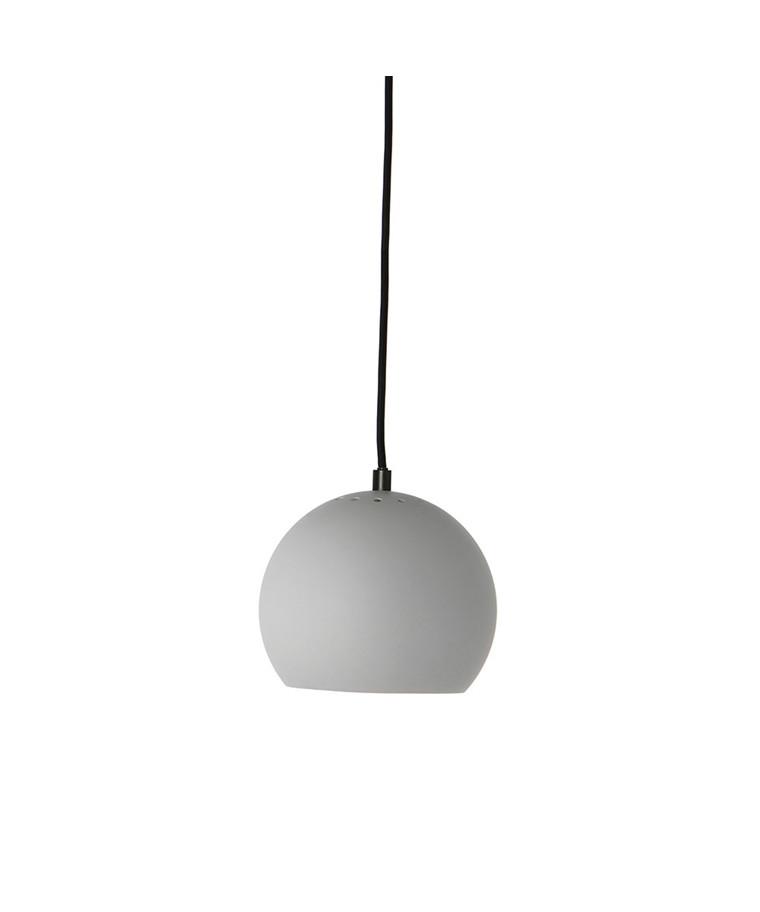 Ball Pendel Lys Grå - Frandsen
