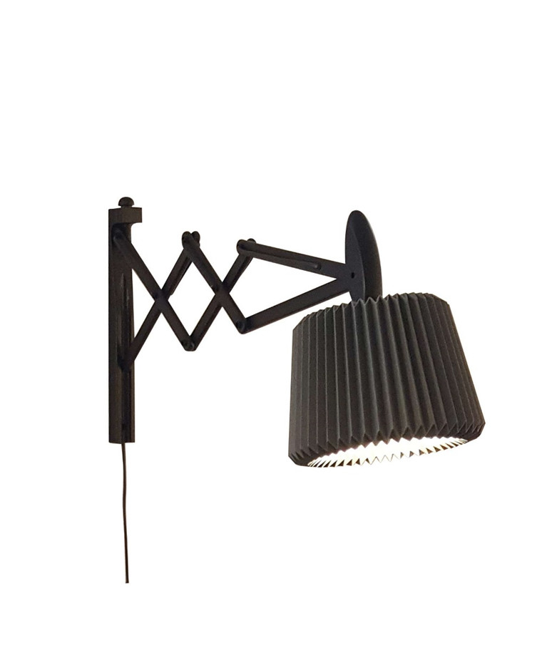 Le Klint 335-120 Saxlampe Anthracite Grey - Le Klint