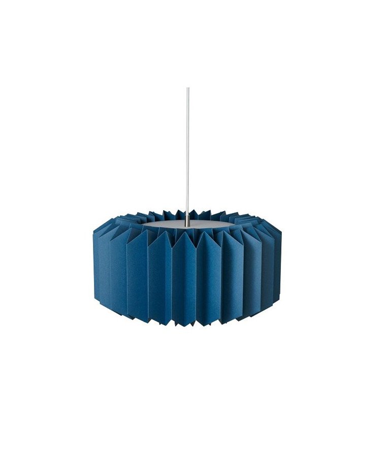 DEMO Onefivefour Large Indigo Blue - Le Klint