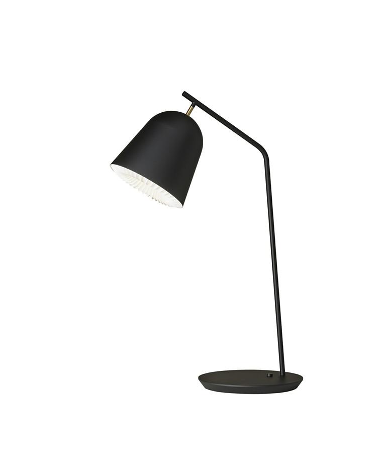 Caché Bordlampe Sort - Le Klint