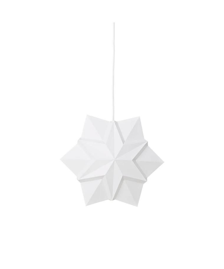 Le Klint Stjerne X-Small Hvid - Le Klint