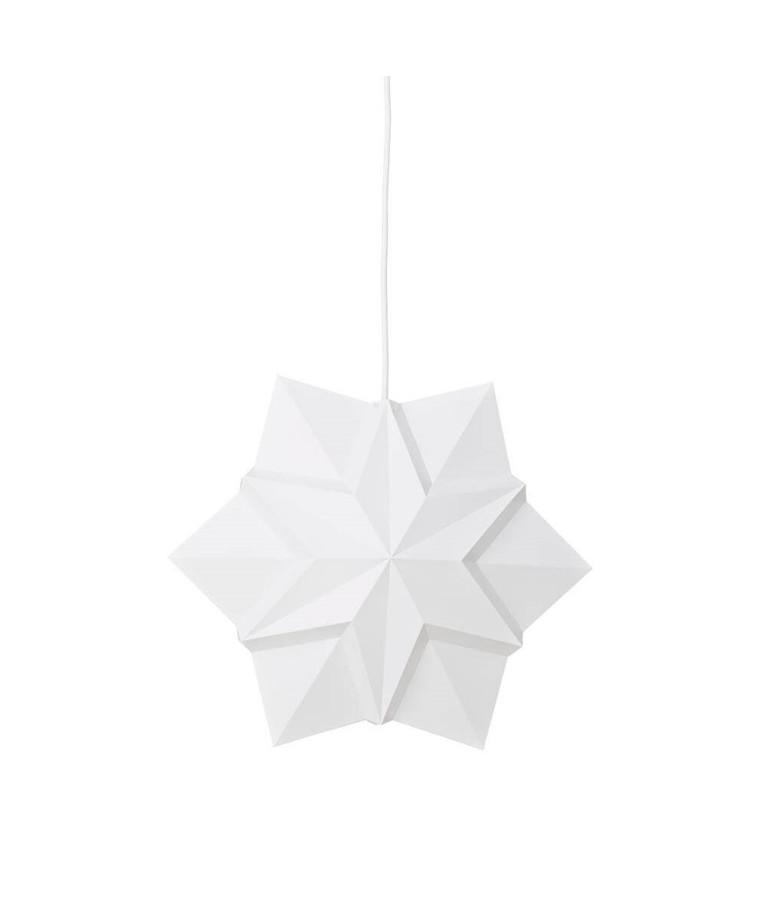 Le Klint Stjerne Small Hvid - Le Klint