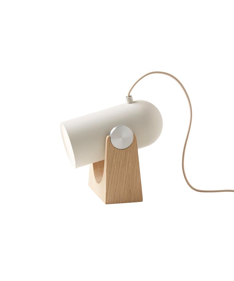 Carronade Bordlampe/Væglampe Sand - Le Klint