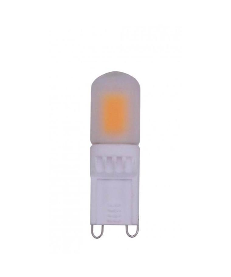 Pære LED 2W (180lm) G9 - GN