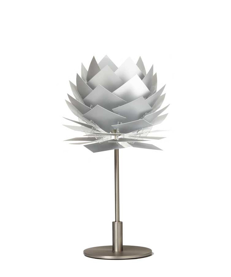 PineApple XS Bordlampe Alu Look - DybergLarsen