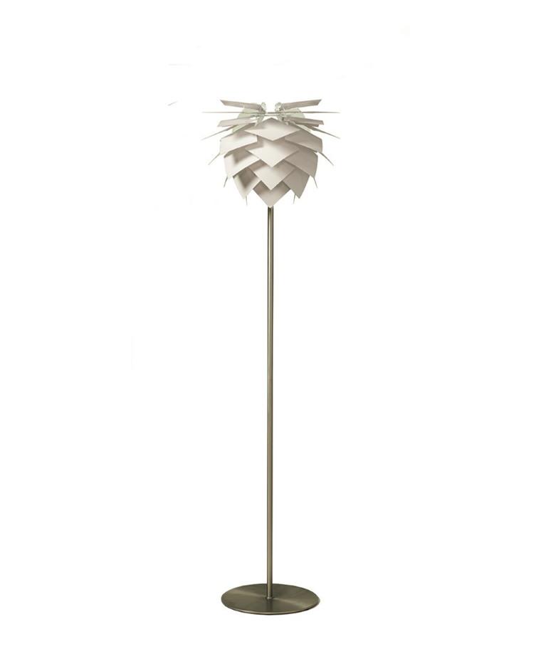 PineApple Small Golvlampa Vit - DybergLarsen