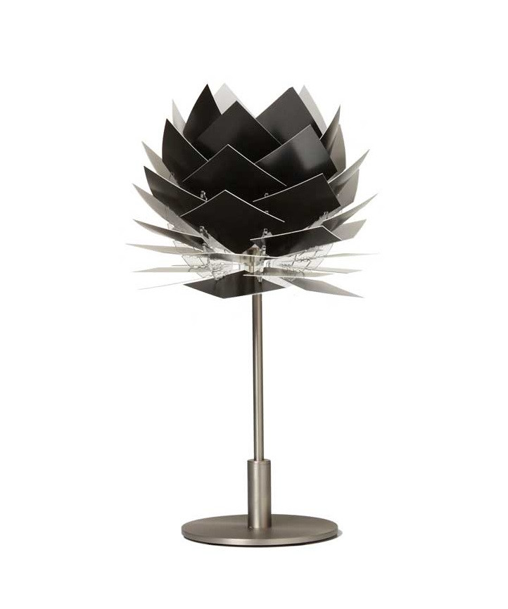 PineApple XS Bordlampe 12V Sort - DybergLarsen