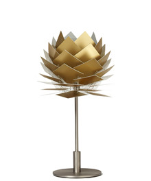 PineApple XS Bordlampe12V Guld Look - DyrbergLarsen