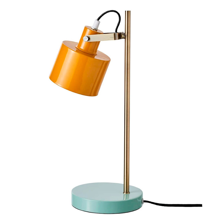 Ocean Bordlampe DybergLarsen i 2020 | Bordlampe, Lampe